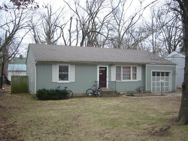 Main picture of House for rent in Springfield, MO